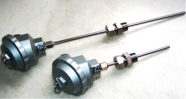 电阻温度检测器