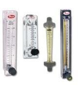 金属管转子流量计具有在特定条件下针对特定介质校准应用