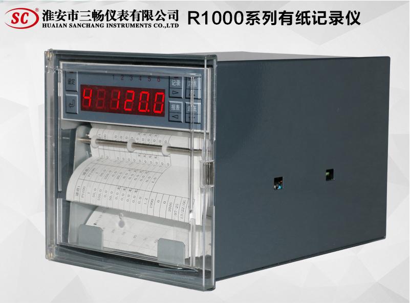 f0值灭菌控制记录仪R1000