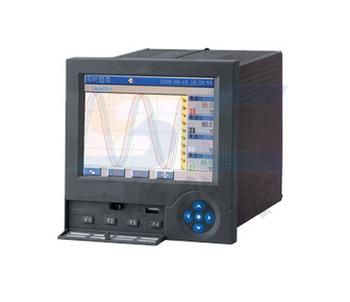 SC130-RC彩色无纸记录仪