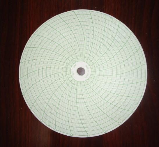 中圆图记录仪专用打印纸