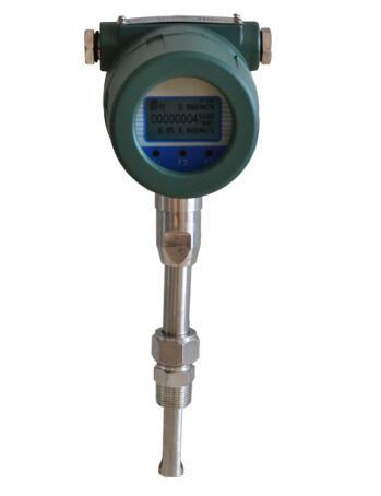 插入式热式气体流量计