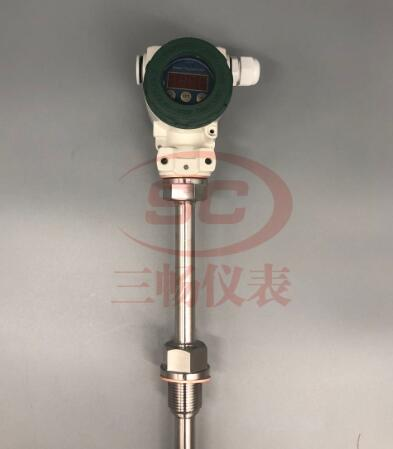 SBWZ-2460/131一体化温度变送器