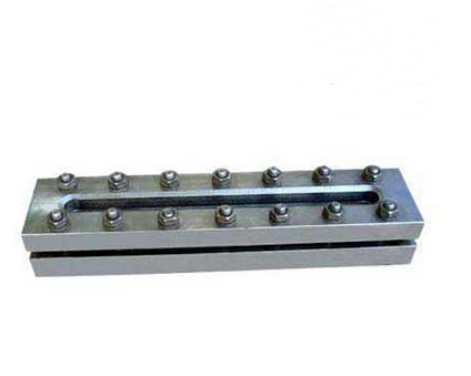 HG5-1370-80焊接式玻璃板液位计