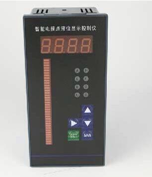 电接点液位显示仪