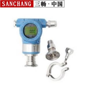 SC433卫生型压力变送器