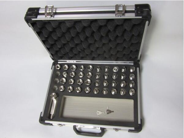 SC-1001压力表转换接头套装