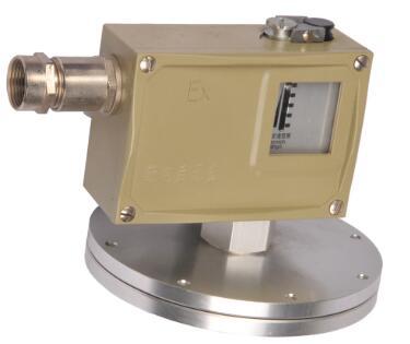 D501/7DK小切换差压力控制器/0815307、0813607压力开关