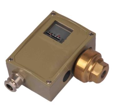 D502/7D防爆压力控制器/0851480、0851680压力开关