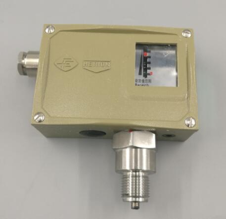 0510212多值压力控制器/YTK-22压力开关1-16MPa